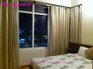 Saigon Pearl apartment for rent, beautiful river view 7