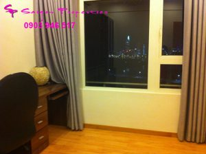 Saigon Pearl apartment for rent, beautiful river view 8