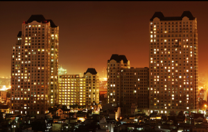 THE MANOR - Apartments for Rent & for Sale In Ho Chi Minh City