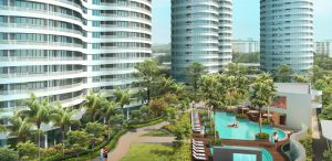 2015 changed a property ownership law in Vietnam city garden project
