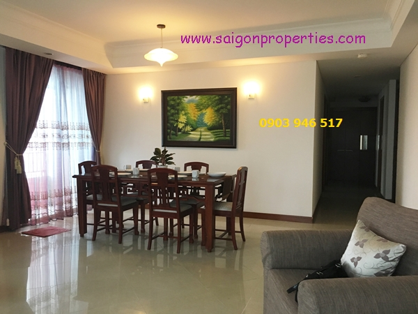 THE MANOR - Apartment for Rent & for Sale In Ho Chi Minh City