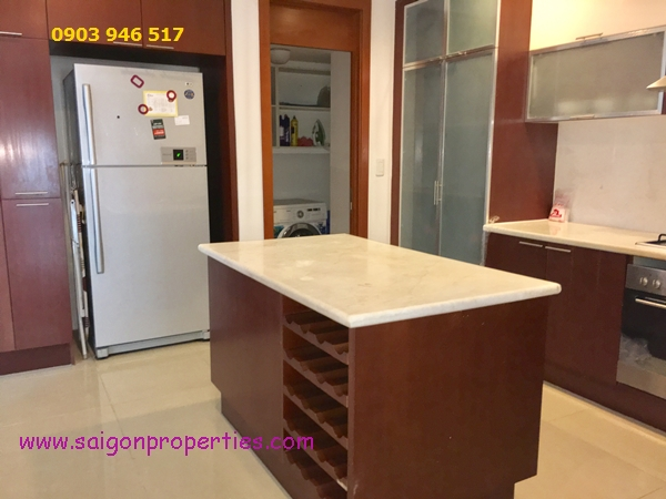 The Manor apartment for rent and sale in hcmc