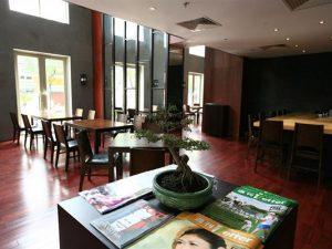 Vietnamese & Japanese restaurant