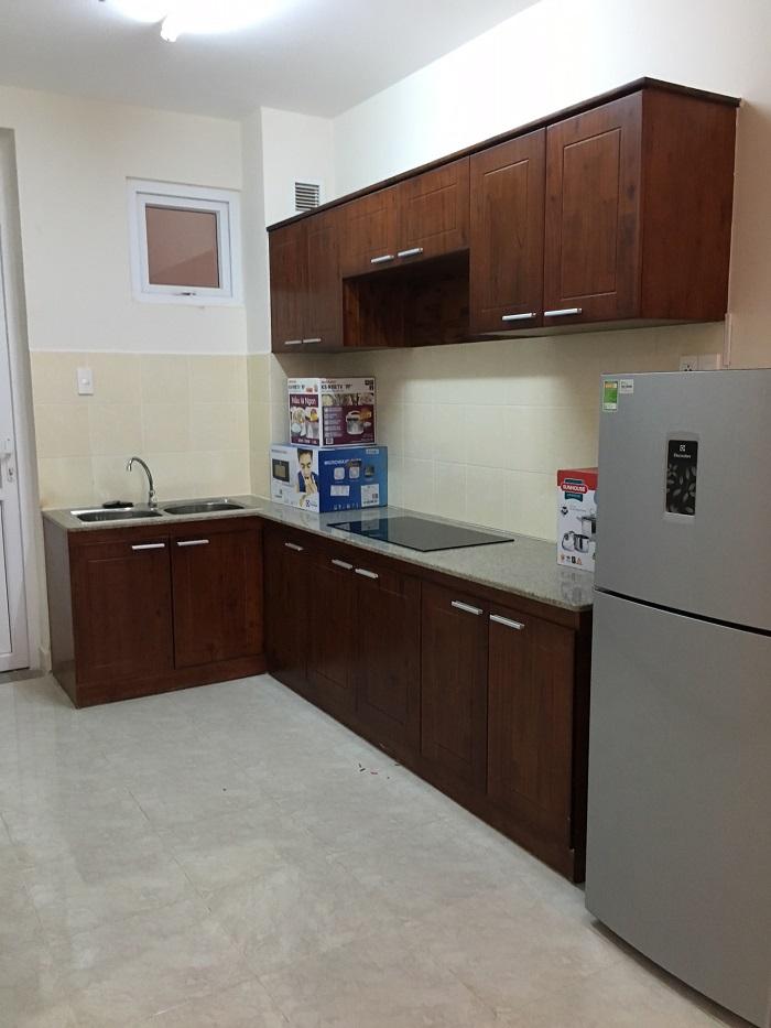kitchen (2BR) 26th Floor