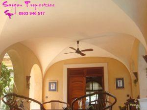 villa for rent in hcmc