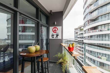 Balcony-city-garden-apartment-for-rent